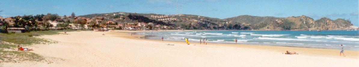 Praia de Geriá